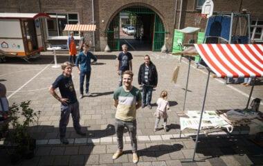 Werkgroep De Groene Heester